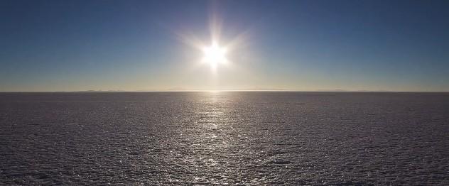 Photo of Voyage au Pérou – Time lapse