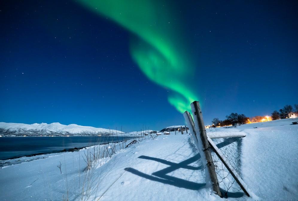 Photo of Arctic Motion – magnifique time lapse de l'Arctique
