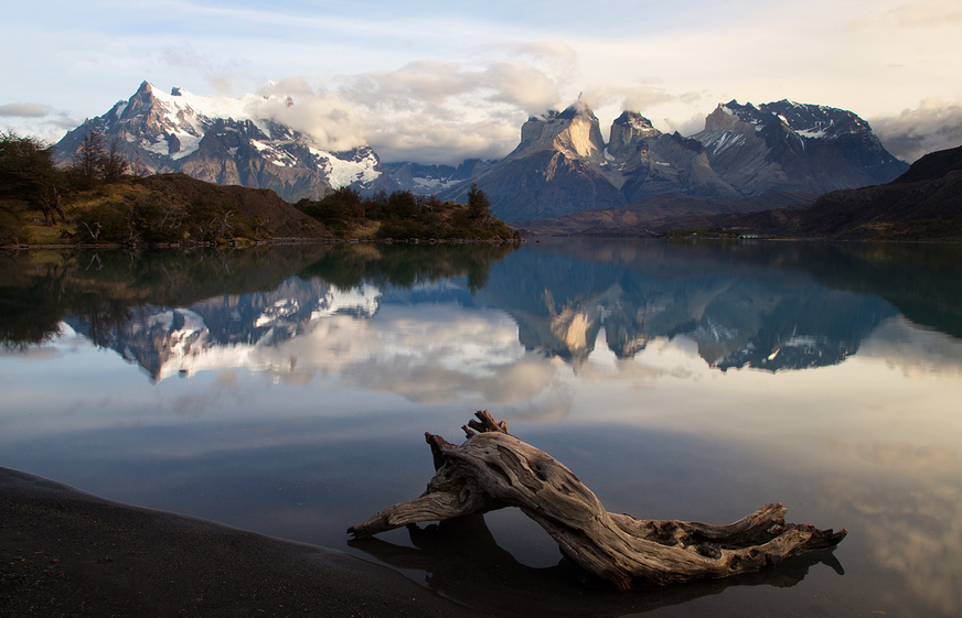 Photo of Photo du jour #114 : Torres del Paine