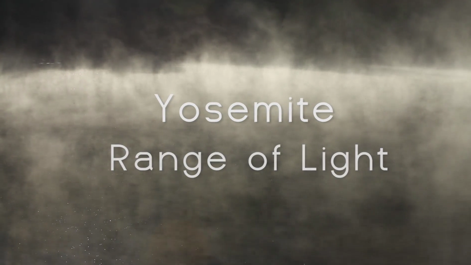 Photo of Parc national de Yosemite – Time lapse