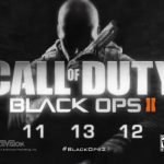 Premier trailer pour Call of Duty : Black Ops 2