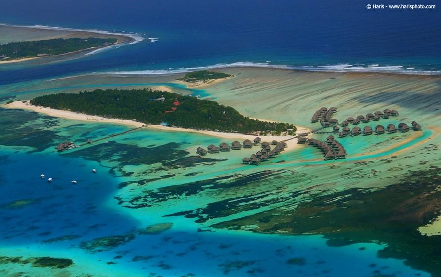 Photo of Photo du jour #128 : Maldives