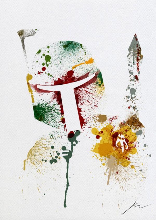 peinture-star-wars-Arian-Noveir (6)