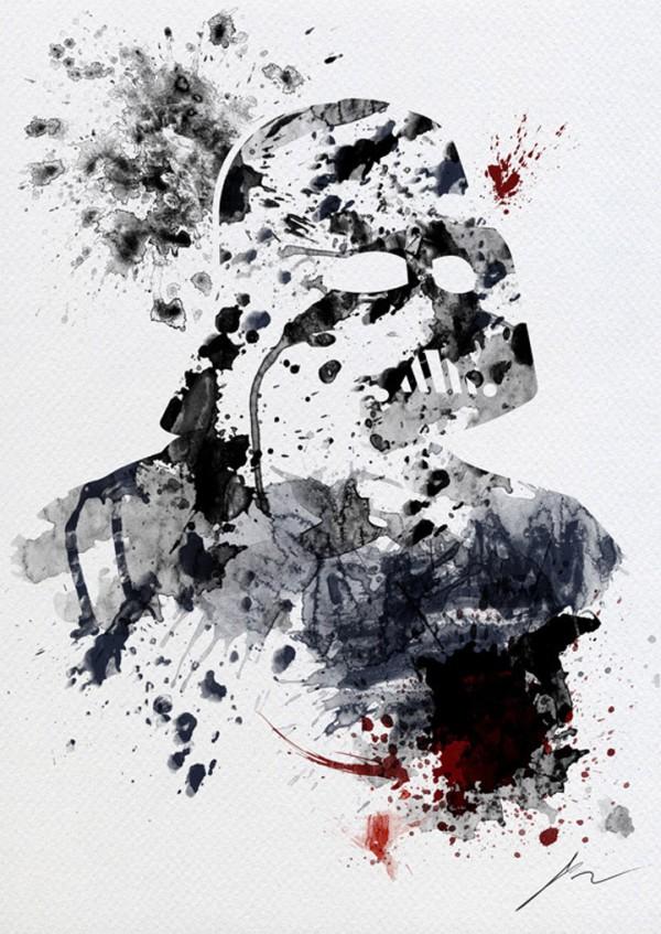 peinture-star-wars-Arian-Noveir