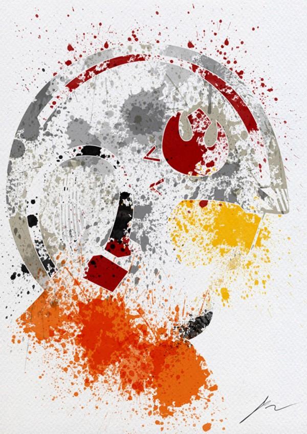 peinture-star-wars-Arian-Noveir (7)