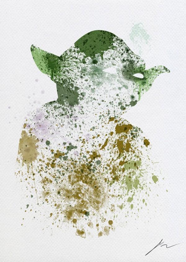 peinture-star-wars-Arian-Noveir (9)