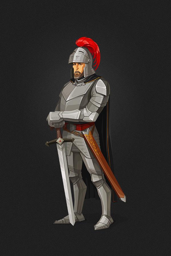 Medieval-Characters-Alina-IVANOVA (12)