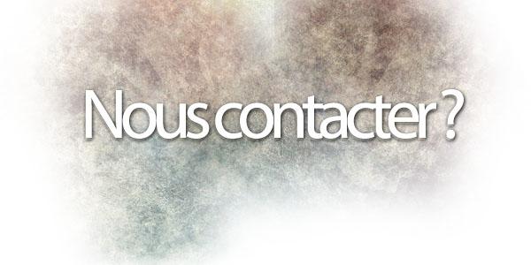 Contactez Alex Blog