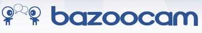 Chatroulette français, chat et rencontre sur bazoocam.org