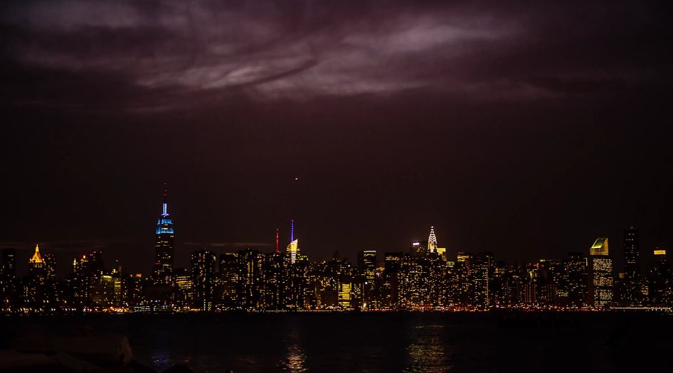 Photo of Time lapse de la ville de Manhattan – Manhattan Project
