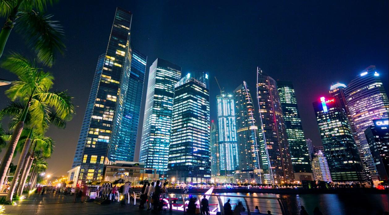 Hotel Singapour Centre Ville