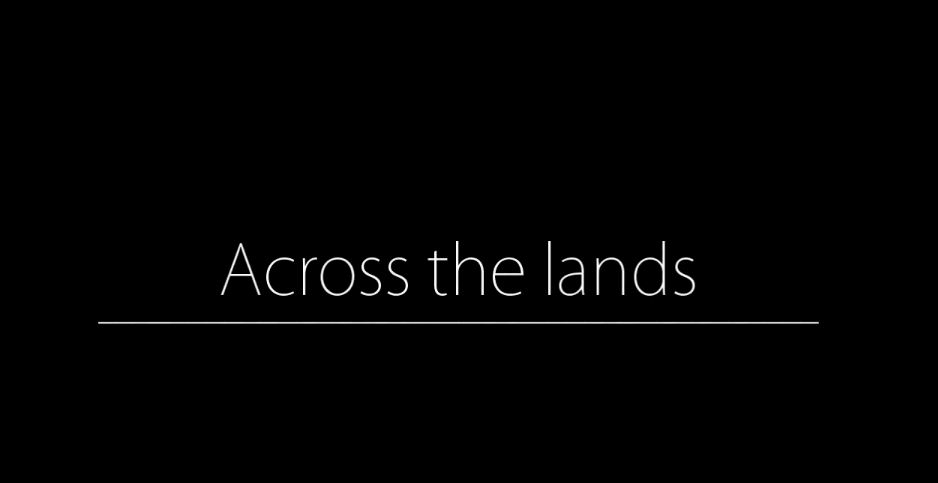 Photo of Time lapse de la Pologne –  Across the lands