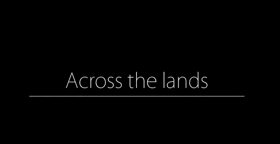 Photo of Time lapse de la Pologne –  Across the lands