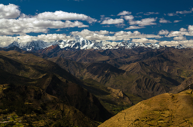 Photo of Photographie du jour #162 : Cordillera Huayhuash