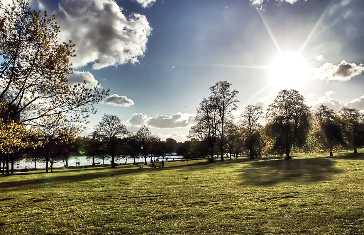 Photo of Photographie du jour #179 : Hyde Park