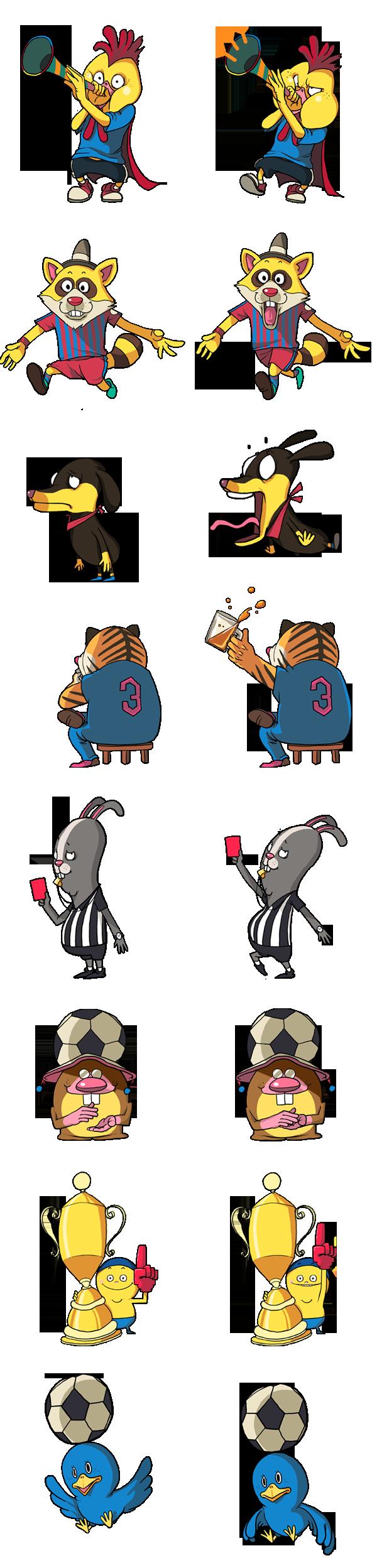 Special-Animal-Olympic-Sakiroo-Choi  (2)