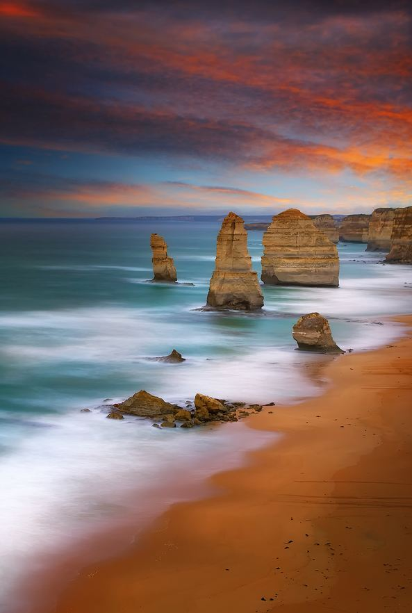 Photo of Photographie du jour # 180 : The Twelve Apostles