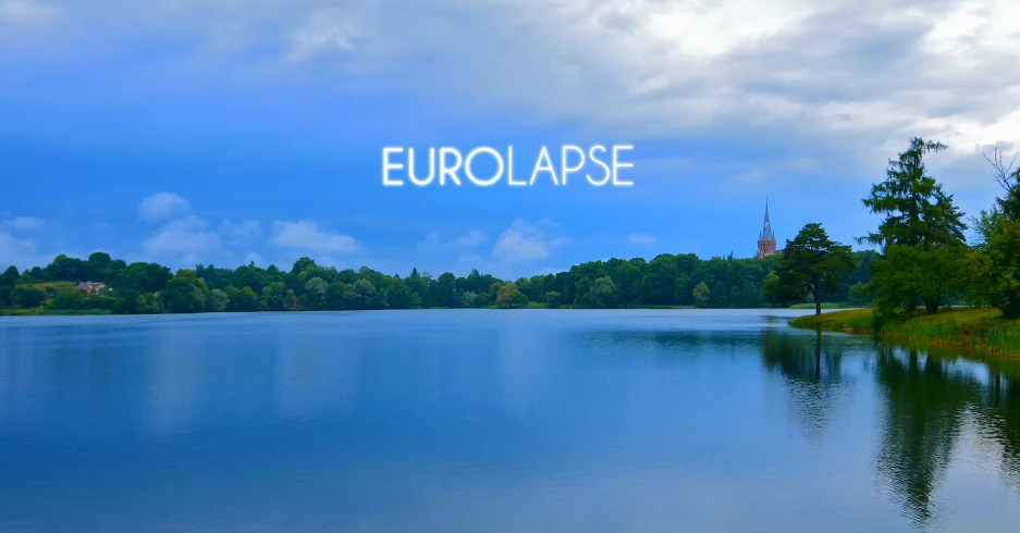 Photo of Time lapse de l'europe – Eurolapse
