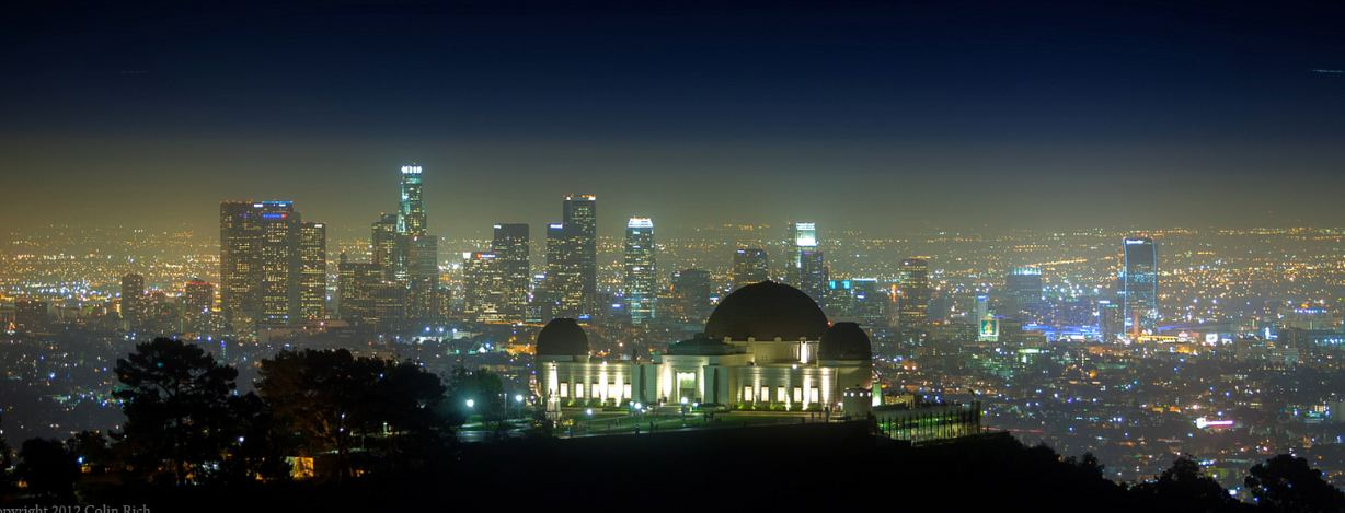 Photo of Magnifique time lapse de Los Angeles