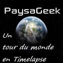 Le tour du monde en timelapse