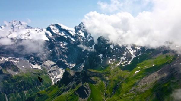 Time lapse sur la beauté de notre monde - TimeLapse World