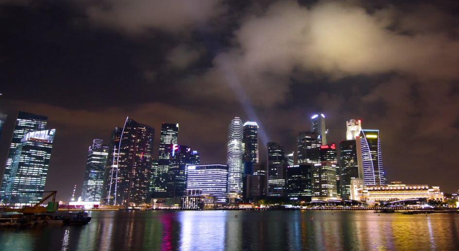 Photo of Time lapse sur la beauté de notre monde – TimeLapse World