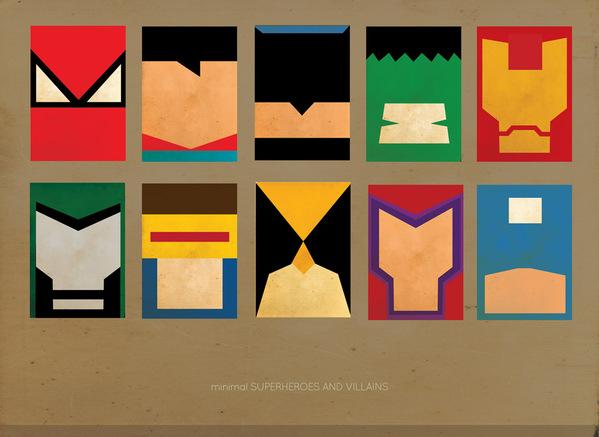Affiches-minimalistes-super-héros-Barletta (11)