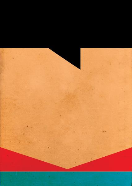 Affiches minimalistes super héros Barletta
