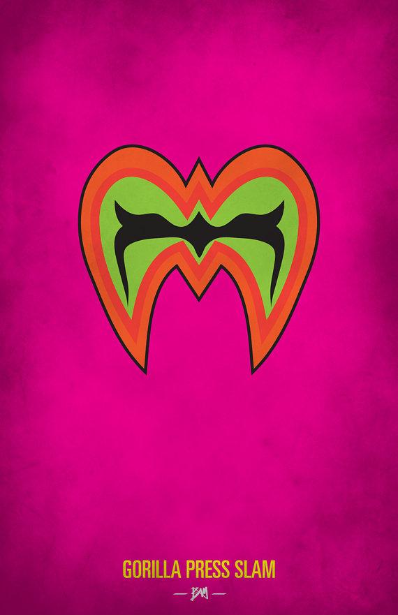 Affiches-minimalsites-WWF-Legends-Bernie-Gross (3)