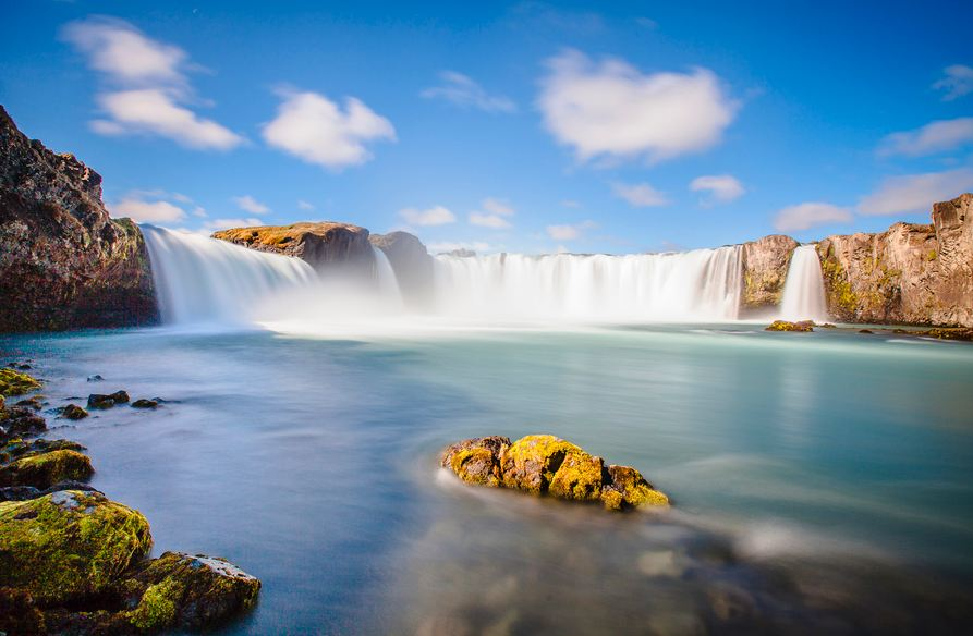 Photo of Photographie du jour 204 : Godafoss