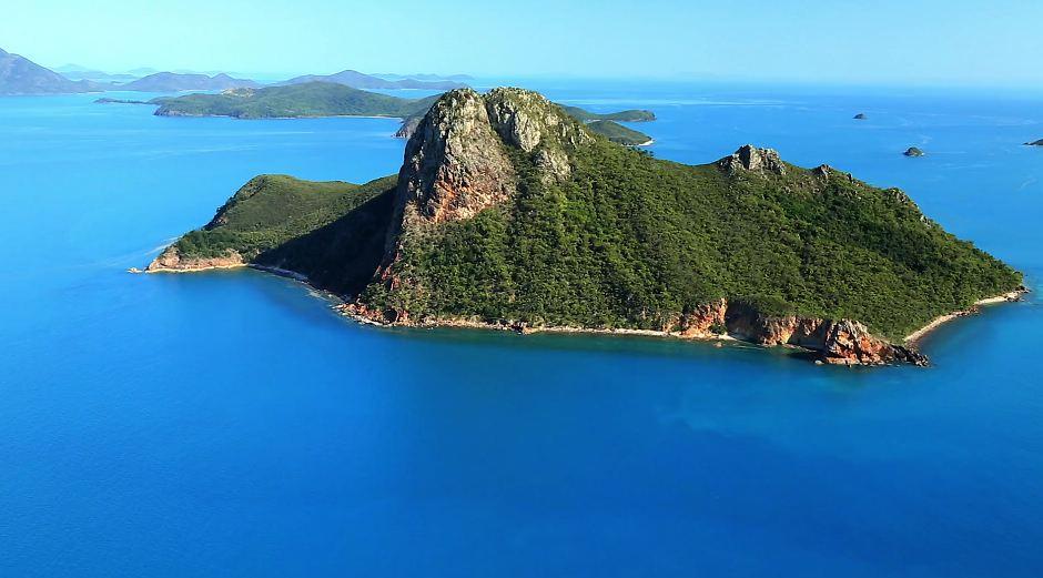 Photo of Vidéo : à la découverte des Îles Whitsunday – Australie