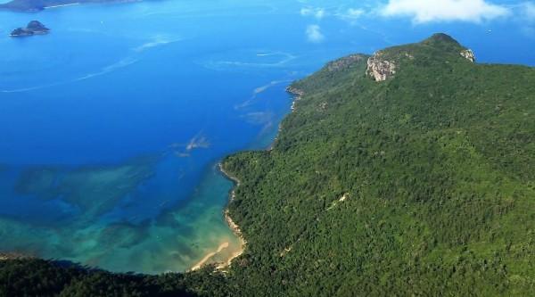 Vidéo : à la découverte des Îles Whitsunday - Australie