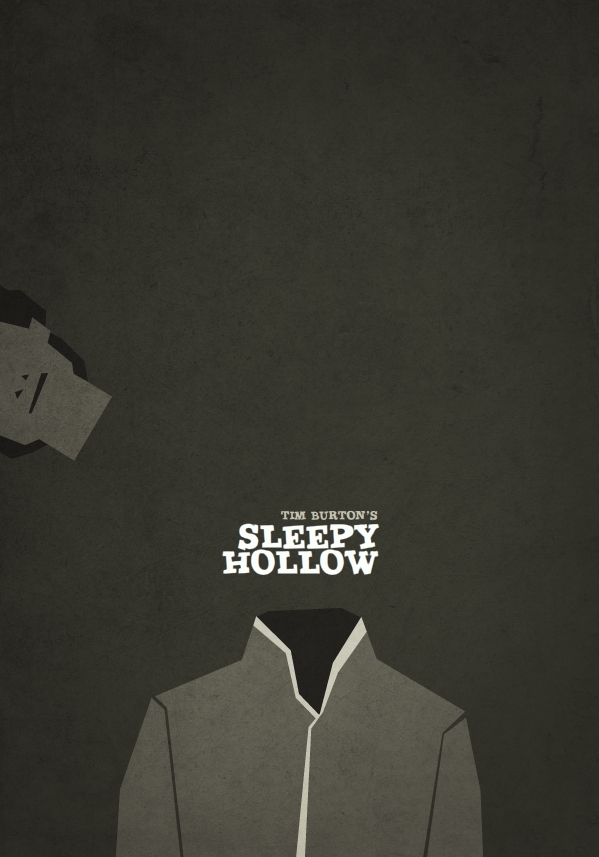 illustrations-affiches-minimalistes-timl-burton-by-Hexagonall (2)