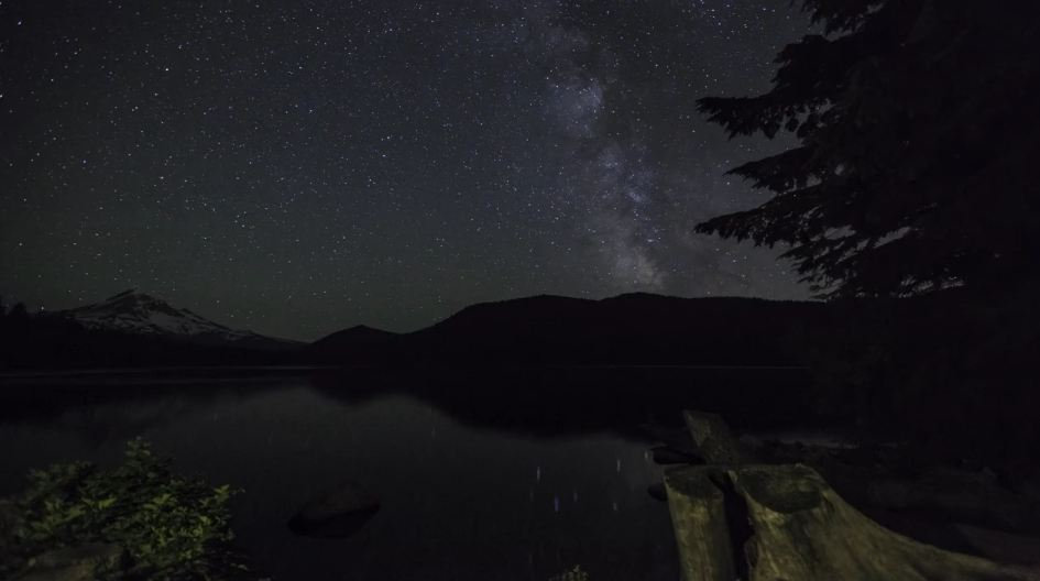 Photo of Magnifique time lapse du Pacific Northwest