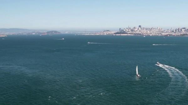 time lapse San Francisco