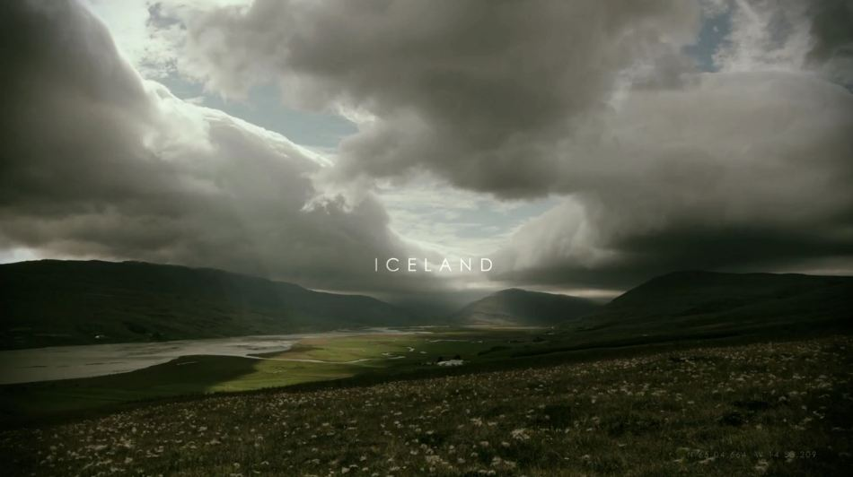 Photo of Time lapse de l'Islande