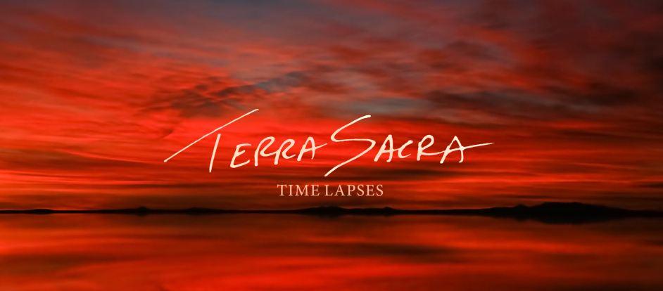 time lapse monde - Terra Sacra