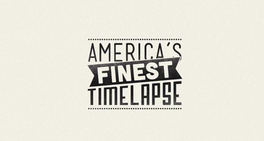 Photo of Magnifique time lapse des Etats-Unis