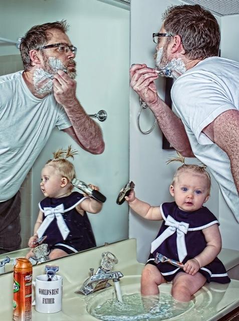 Dave-Engledow-photographies-marrantes-pere-enfant (24)