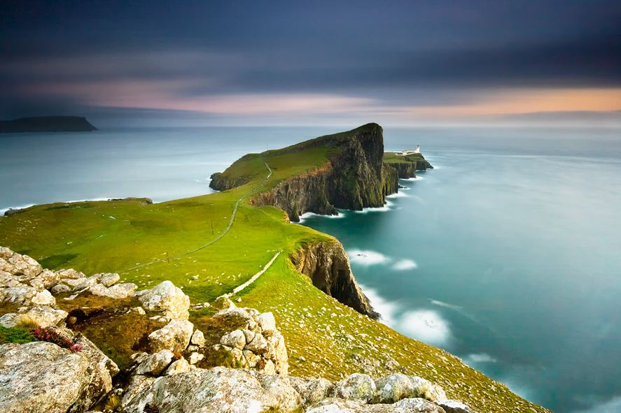 Photo of Photographie du jour #224 : Neist point