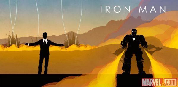 illustrations-super-héros-Marvel-Matt-Ferguson (1)