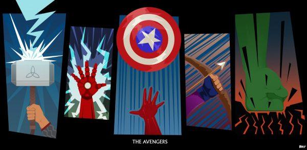 illustrations-super-héros-Marvel-Matt-Ferguson (10)