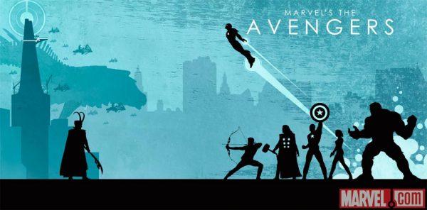 illustrations-super-héros-Marvel-Matt-Ferguson (2)