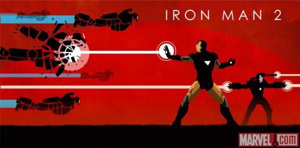 illustrations-super-héros-Marvel-Matt-Ferguson (6)