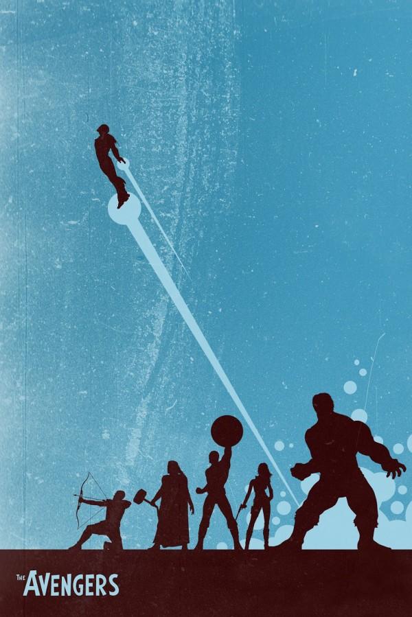 illustrations-super-héros-Marvel-Matt-Ferguson (9)