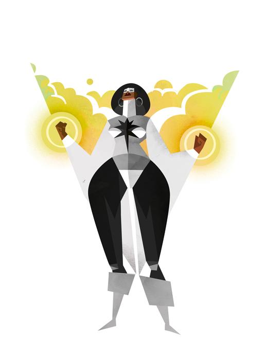 illustrations-super-heros-Robert-M.Ball (10)