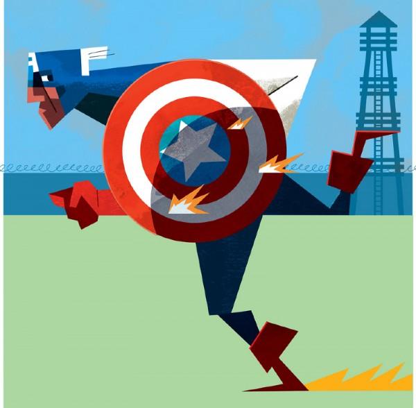illustrations-super-heros-Robert-M.Ball (3)