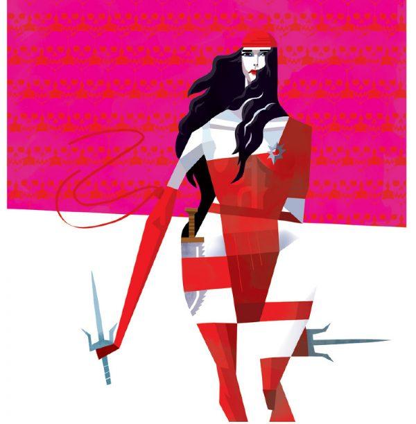 illustrations-super-heros-Robert-M.Ball (7)