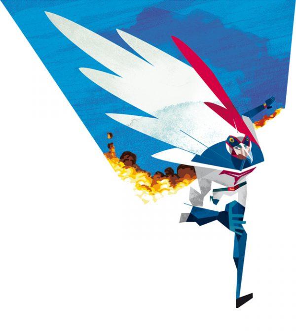 illustrations-super-heros-Robert-M.Ball (8)