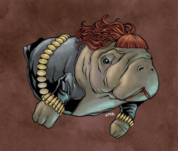 illustrations-super-heros-version-lamantins-Joel-Micah-Harris (12)